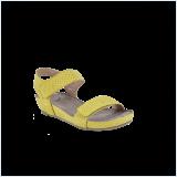 7f05819776c Cashott 19030-297 Sandal Gul - Sandaler - Cashott A/S