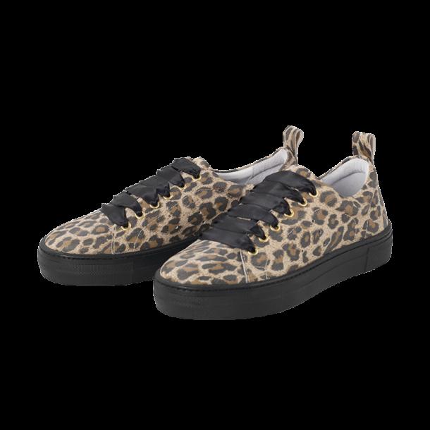 Cashott 19113B 27 Sneakers Leopard