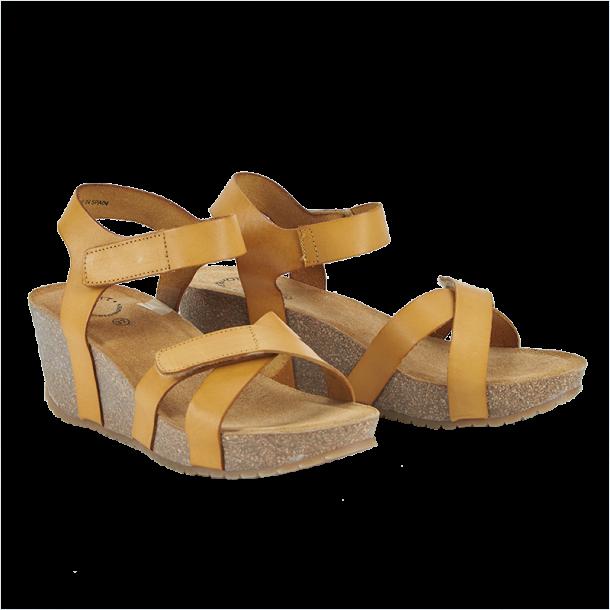 b3bf5de6df41 Cashott 20271-567 Sandal Mais - Sandaler - Cashott A S