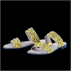 Outlet Udsalg på sandaler fra Cashott